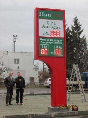Totem Hun GAZ-1