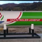 Pompa Baril GPL