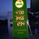 tote benzinarie